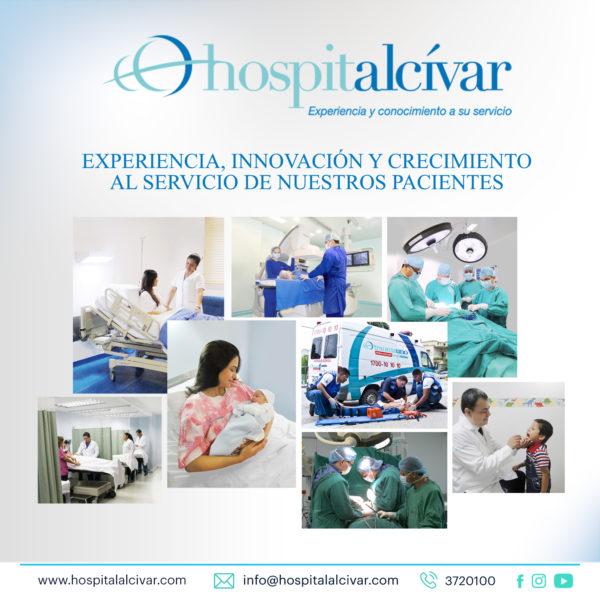 HOSPITAL CLÍNICA ALCIVAR