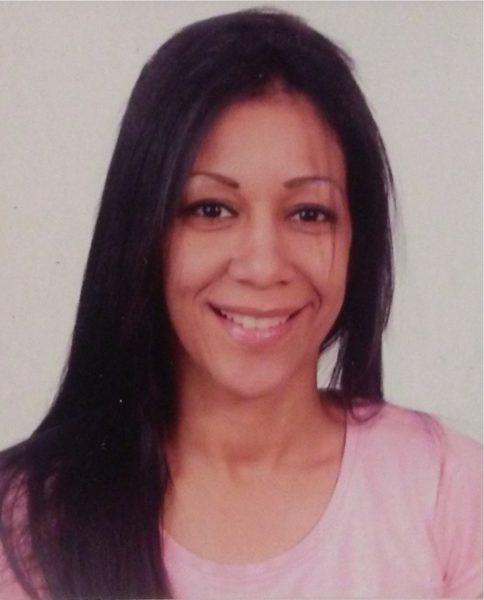 Dra.Annemarie Jesucita Morris Diaz