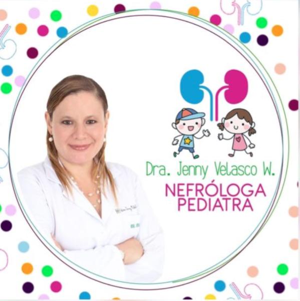 Dra. Jenny Maribel Velasco Wiesner