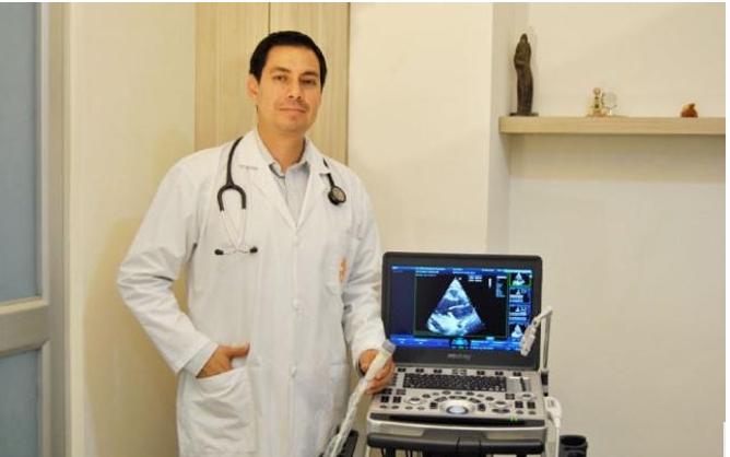 Dr. Joffre Rodriguez Sarmiento