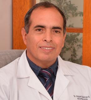 Dr. Robert Salinas Suikouski