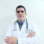 Dr. Orestes Campos Venegas