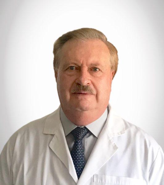 Dr. Robert Gissel