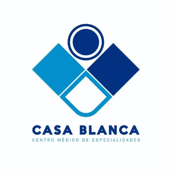 CENTRO MÉDICO DE ESPECIALIDADES CASA BLANCA