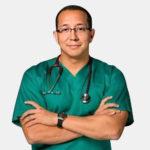 Dr. Fernando Xavier Cuesta Zambrano