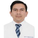 Dr. Julio C. Salas Banchón
