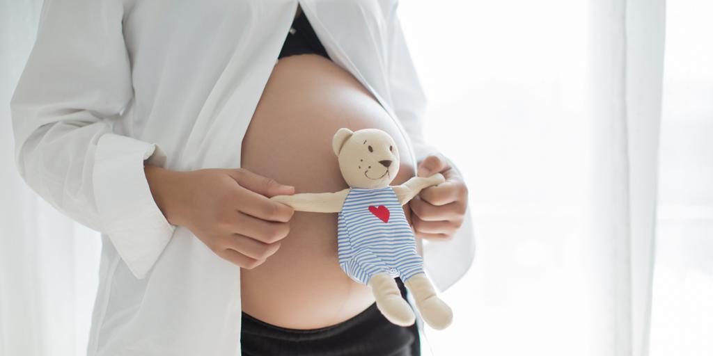 curiosidades reales sobre el embarazo
