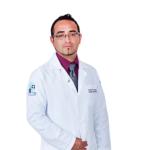 Dr. Edwin Salazar